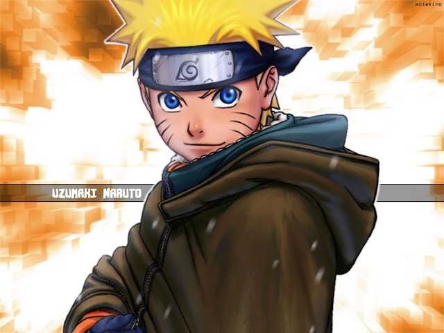 """""""Mê tít"""" bộ hình ảnh Naruto 3D đẹp nhất quả đất luôn nè"""