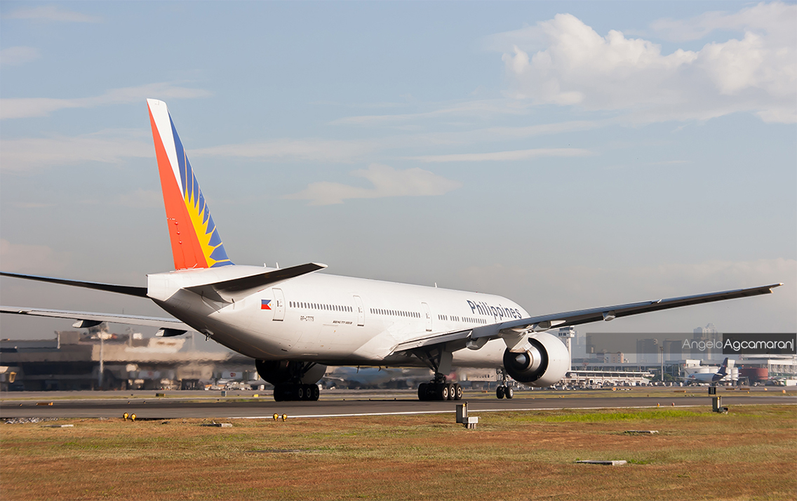 Philippine Airlines Contemplates Next Destinations In