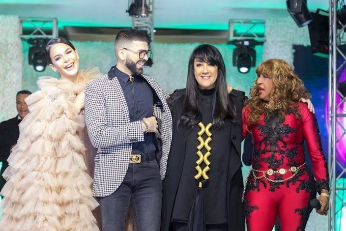 Gatsby Dominicana benéfica anuncia nueva fecha y sede
