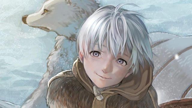 Anime 'Fumetsu no Anata e' confirma su equipo principal con un tráiler