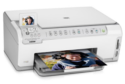 HP Photosmart C6280 Driver Download