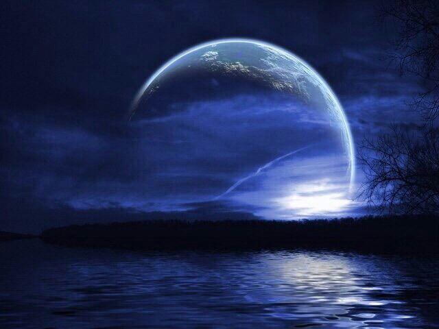 Луна 18 сентября 2018 — фаза Луны, лунный день