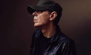 Scott Walker, Composer, Decorator, Beautiful Voice