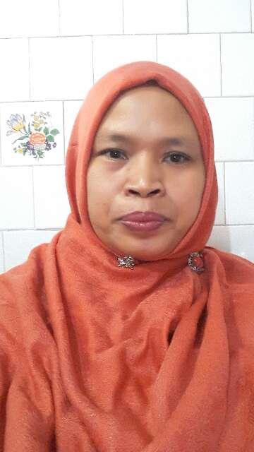 Amy Suryami Janda Cari Jodoh Jawa Tengah 2019