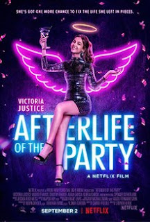 Afterlife of the Party Full Movie Download