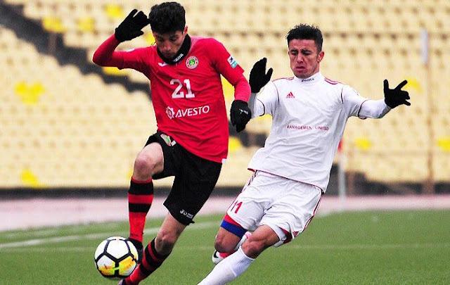 Nhận đinh Lokomotiv Pamir vs Khatlon, 18h30 ngày 26/4, vòng 4 giải VĐQG Tajikistan: Cửa trên sáng nước 1