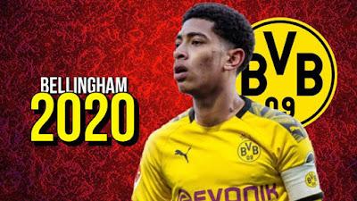 SAO trẻ Bellingham giá 20 triệu bảng: Dortmund bị phá đám, MU vào cuộc? 2