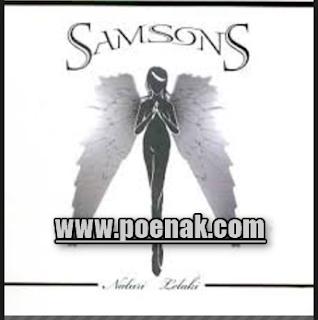Lagu Samsons Mp3 Album Naluri Lelaki