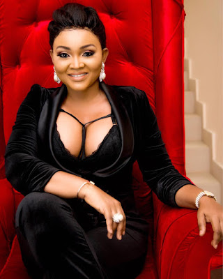 Mercy Aigbe sexy photos