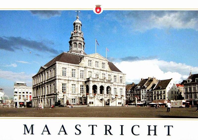 najstarsze holenderskie miasto