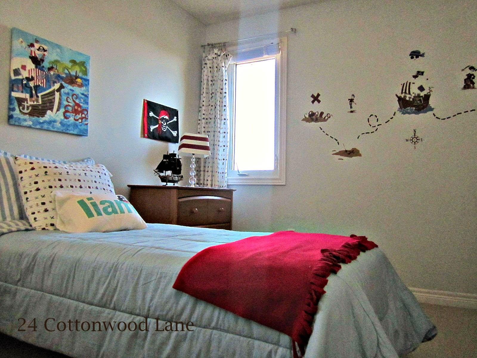 Pirate Bedroom Boys Pirate Bedroom Cottonwood Lane Designs