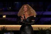 Beyoncé Mengukir Sejarah dalam Grammy Awards 2021