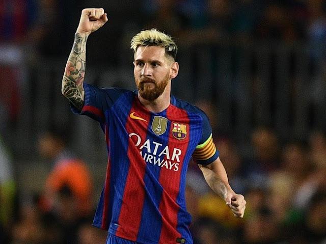 Bagaimana Barcelona Tanpa Messi?