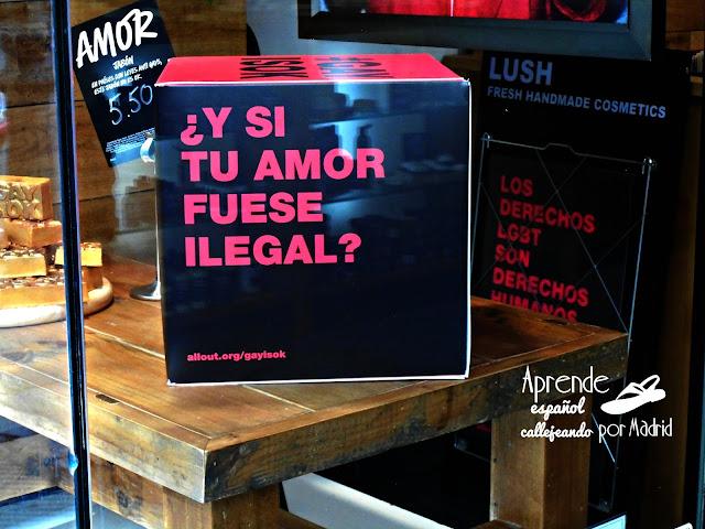 amor ilegal