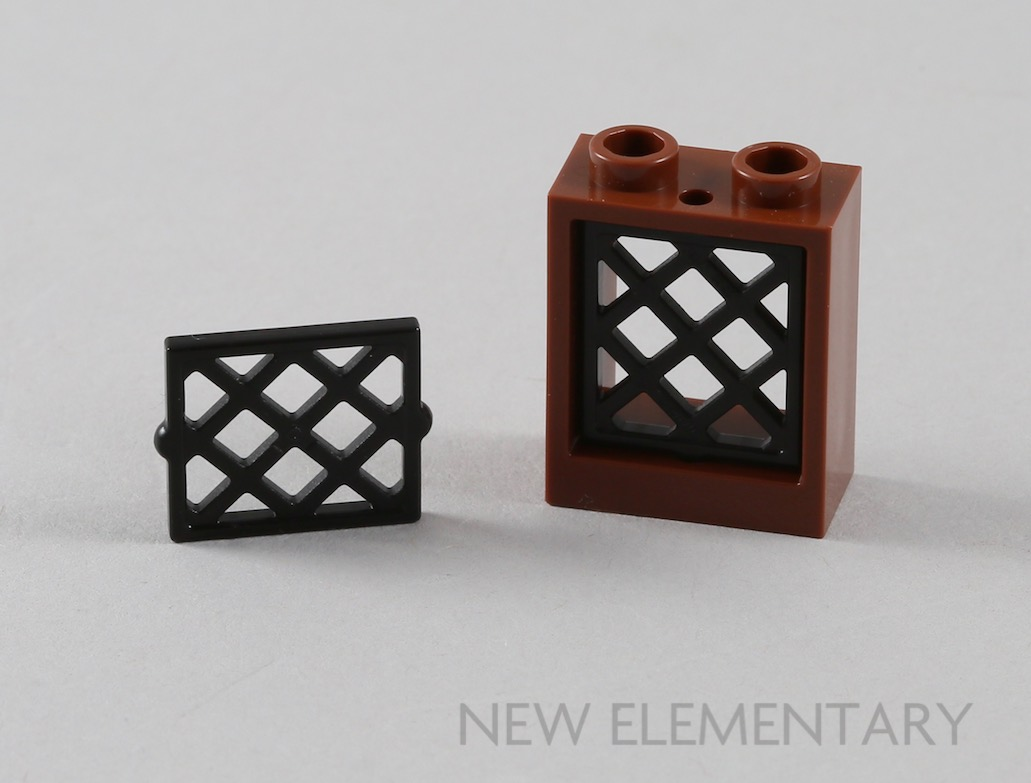 NEW Lego Part 22886 1x2x3 Building Brick Choose 2,5,10,15 ALL COLOURS SAME PRICE