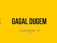 "Contoh dongeng bahasa Sunda ""Gagal Dugem"""