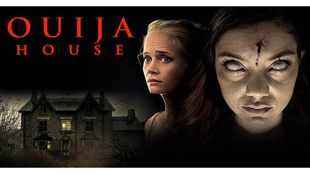 Ouija House (2018) Hindi Dubbed Movie 720p BluRay Download