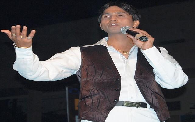 कुमार विश्वास With Kapil Sharma | The Kapil Sharma Show
