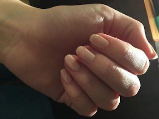 Gambar Kuku Jari Tangan
