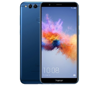 How to Factory Reset Honor 7X