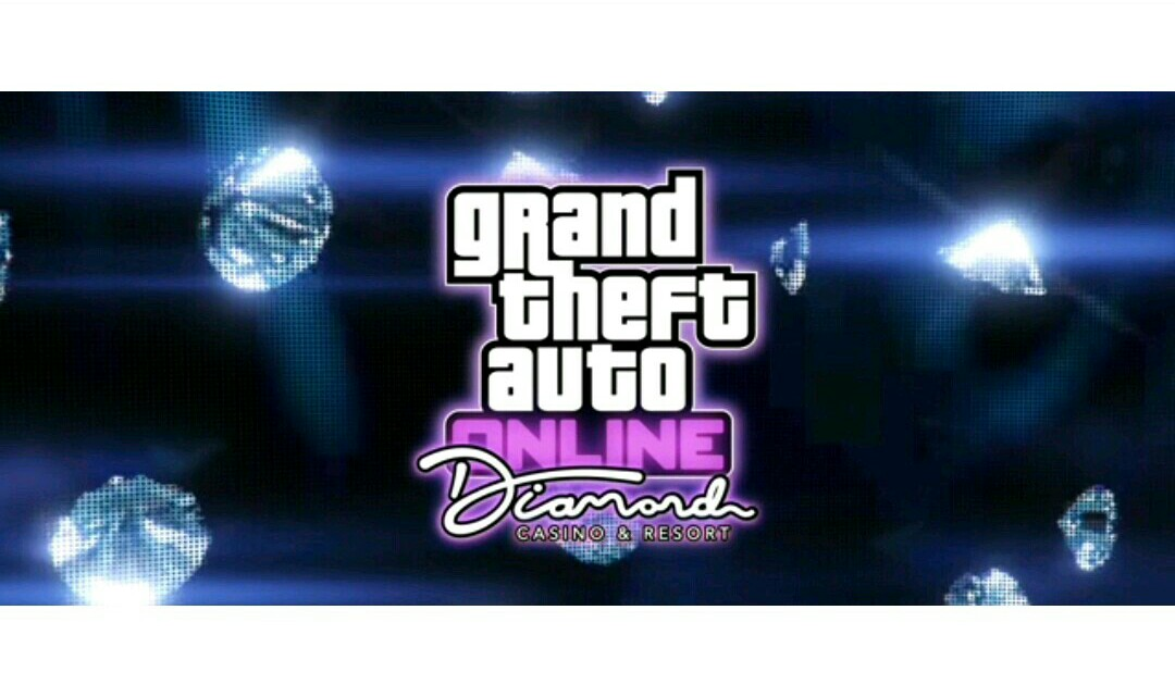 Life-Grim : GTA Online's Diamond Casino DLC update Available