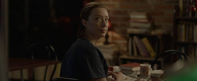 Small Crimes Molly Parker Netflix