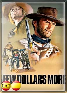 Por Unos Dólares Más (1965) DVDRIP LATINO/ESPAÑOL