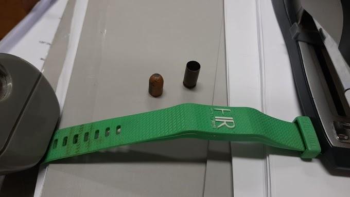 Polícia encontra pulseira do relógio de um dos vigias do ES torturados por traficantes no RJ