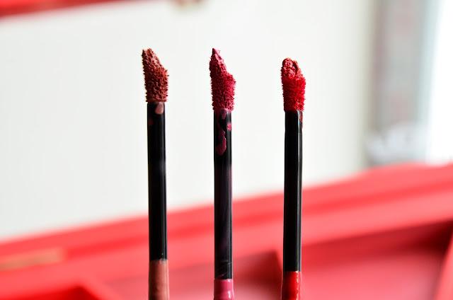 лаковые блески для губ Infallible Lip Paints от L'Oréal