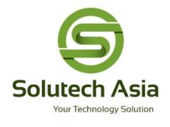 Lowongan Kerja Senior Account Manager di PT Solutech Global Asia