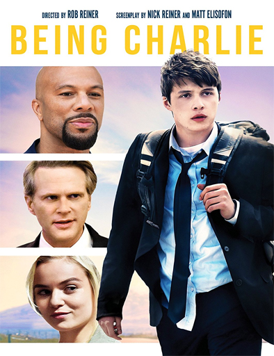 Ver Being Charlie (2015) Online