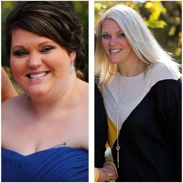Goal Setting and Weight Loss