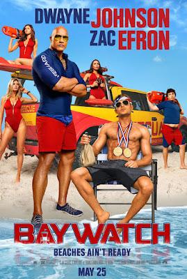 Baywatch 2017 DVD R1 NTSC Latino