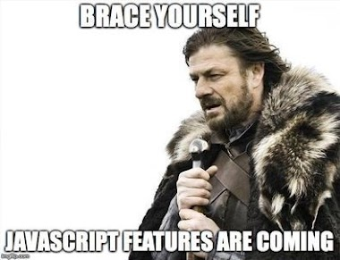 Javascript series