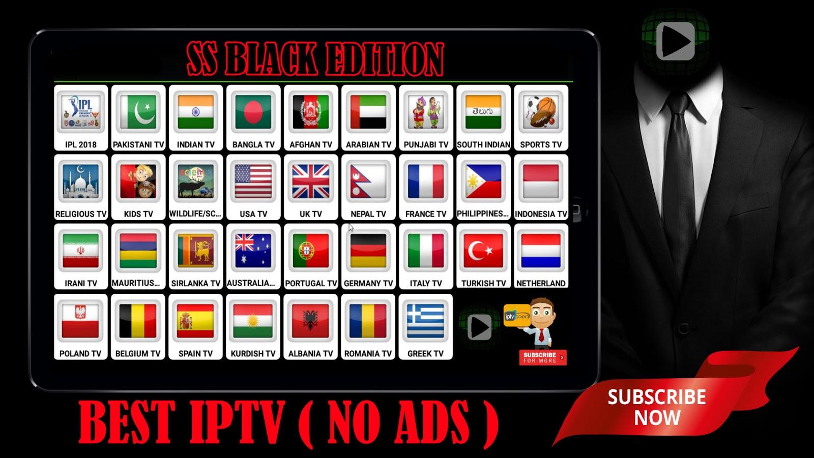 free live tv apps for pc