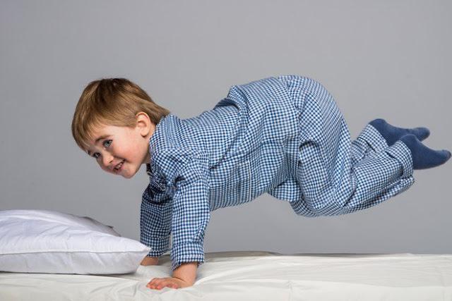 Tips Mendampingi Anak Hiperaktif