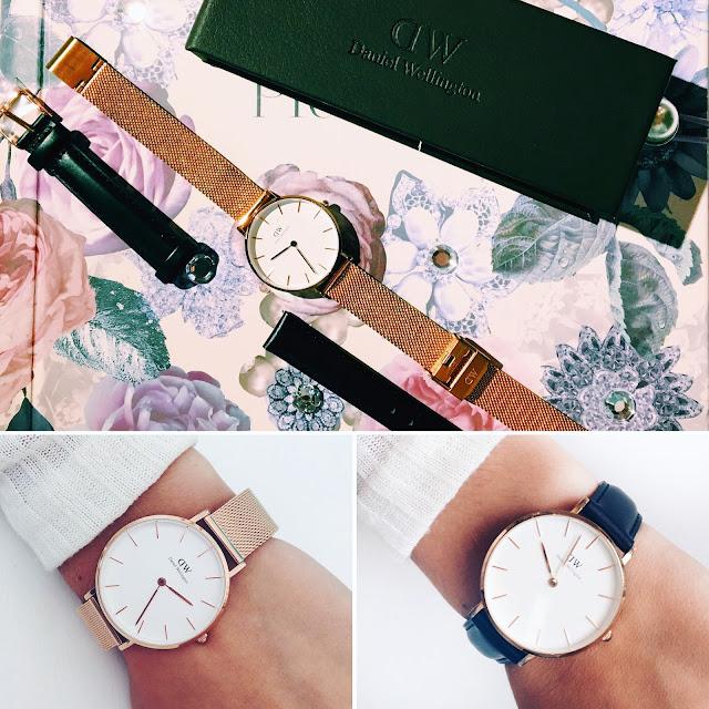4319366d9 Čo hovoríte na takéto hodinky vy?:) Na 15 % zľavu môžete požiť môj kód:  LENKA :)) Určite sa to viac oplatí:)