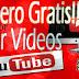 Gana Dinero Gratis Viendo Videos de YouTube, Pagos a Paypal