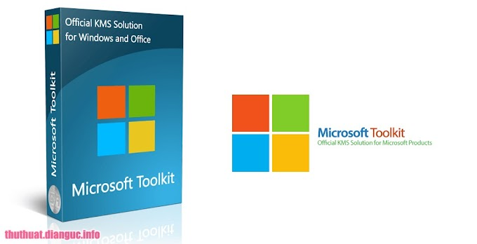 Download Microsoft Toolkit 2.6.5 Mới Nhất - Active Windows Office Mọi Phiên Bản