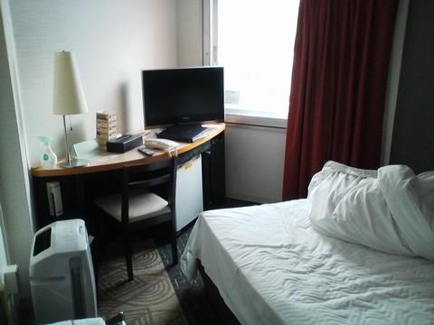 部屋 札幌東急REIホテル サウスウエスト