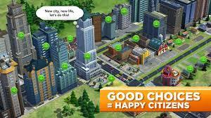 SimCity BuildIt-3