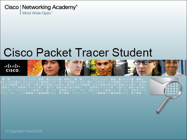 【教學】Cisco Packet Tracer 強大的網路模擬器 學習CCNA的好幫手 - 資訊人生 IT-Life