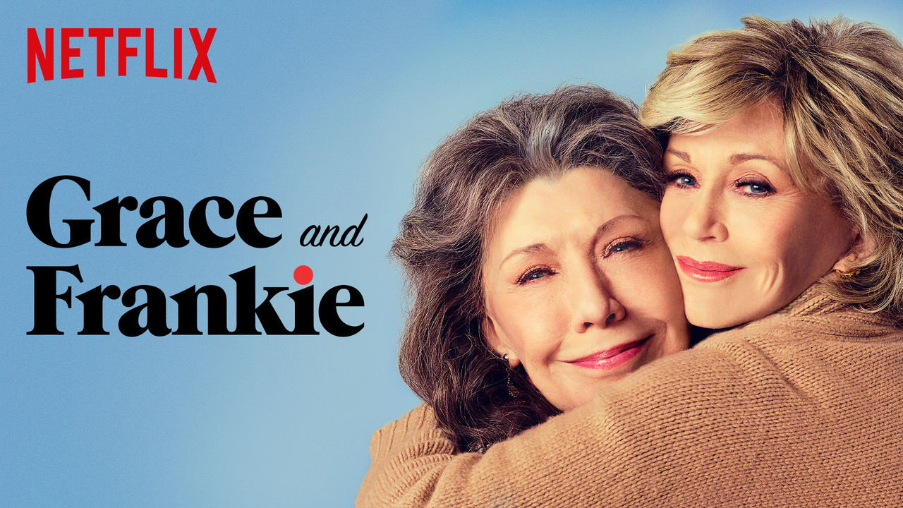 When does the new season of grace and frankie start