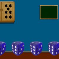 G2M Poker House Escape