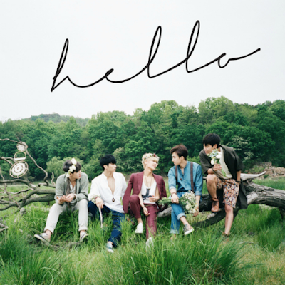 [Single] Boys Republic – Hello