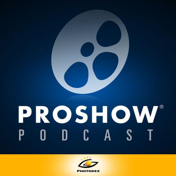 Proshow Producer - Xử lý video