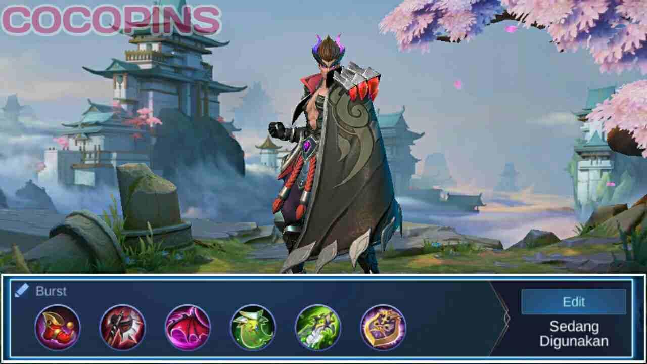 The strongest Yu-Zhong build