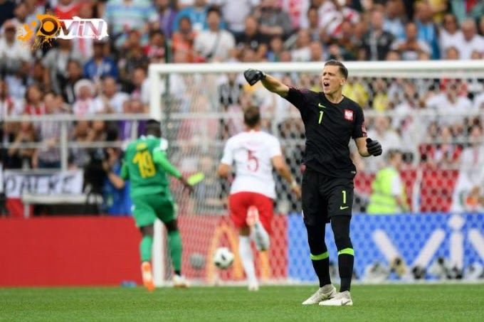 Download Video: Poland Vs Senegal (1-2)