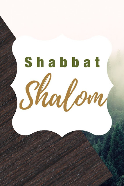 Shabbat Shalom Card Messages | Modern Greeting Cards | 10 Unique Picture Images