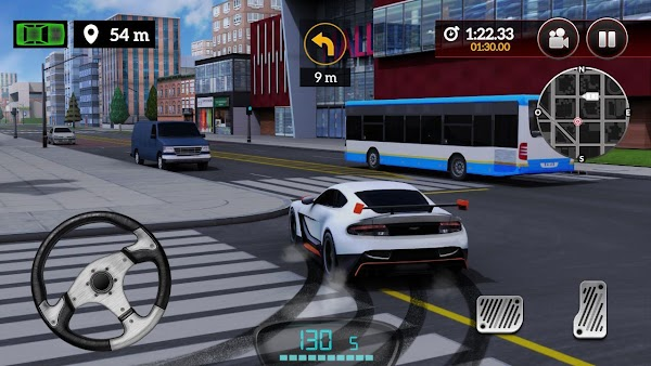 Drive For Speed Series 1. 14.7 MOD APK